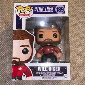Will Riker